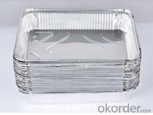 household aluminium foil for 8011 1235 HHF ALUMINIUM FOIL