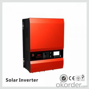 PV35-7K Low Frequency DC to AC Solar Power Inverter 12KW