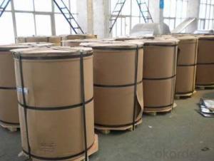 ASTM Grade 6061 Aluminum Strips Belt For Solar
