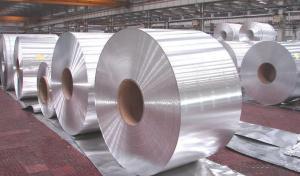 1070 H22 Aluminum Rolled Sheet Aluminium Coil