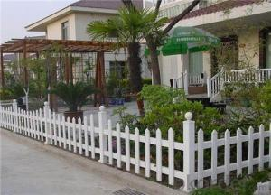 Picket Fence UV Resistant for Canada,USA