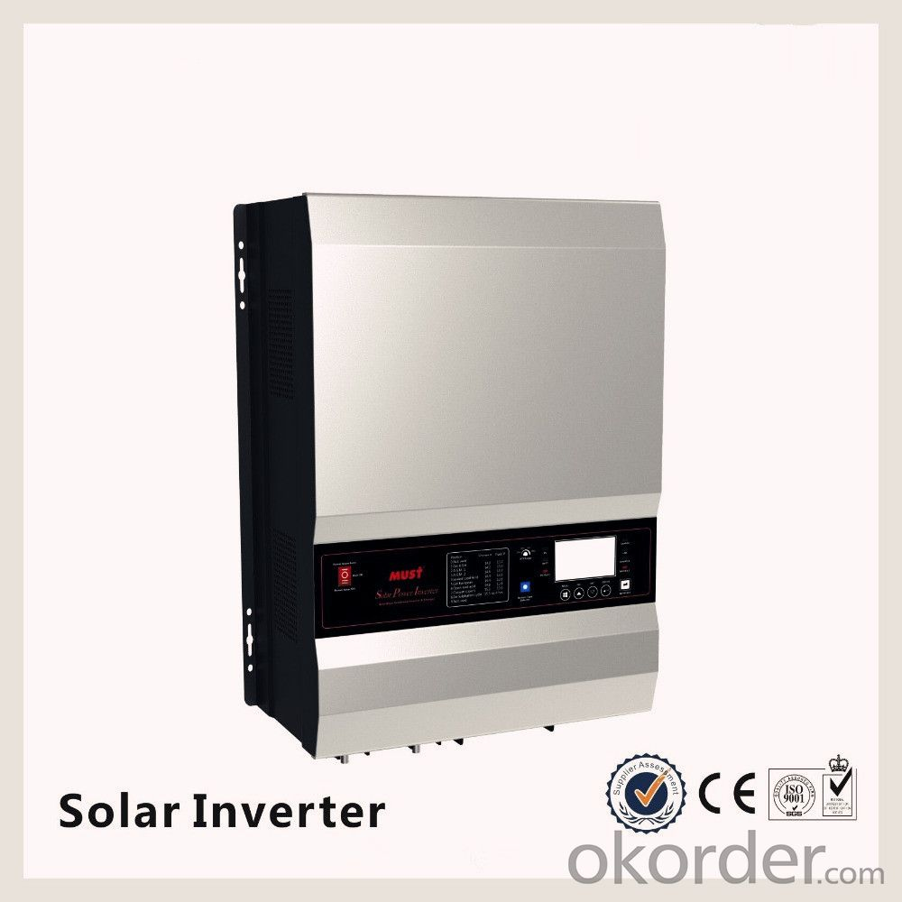 PV35-9K Low Frequency DC to AC Solar Power Inverter 12KW