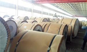 ASTM Grade 1100 Aluminum Strips Belt For Solar