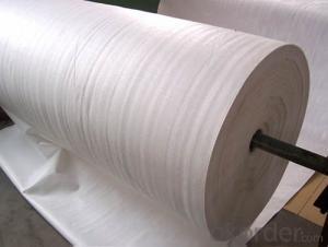 Spun-bond Polyethylene Nonwoven Geo-textile