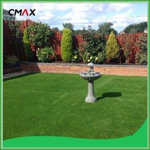 Artificial Grass Synthetic Lawn Outdoor Flooring Carpet landscaping Grass