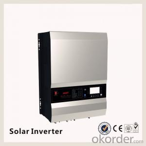 PV35-8K Low Frequency DC to AC Solar Power Inverter 12KW