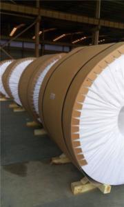 ASTM Grade 1060 Aluminum Strips Belt For Solar