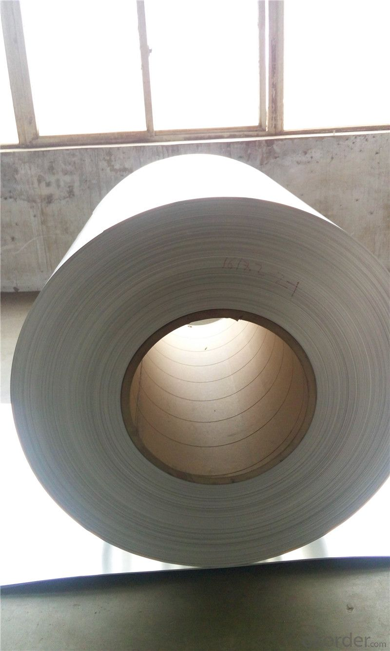 ASTM Grade 1070 Aluminum Strips Belt For Solar