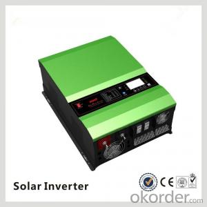 PV35-3K Low Frequency DC to AC Solar Power Inverter 12KW