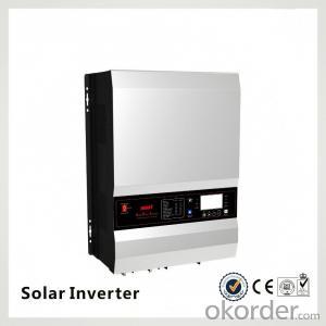 800 watt Off-Grid Hybrid Solar Power Inverter 1000 2000 3000 4000 5000VA