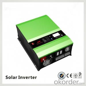 1600 watt Off-Grid Hybrid Solar Power Inverter 1000 2000 3000 4000 5000VA