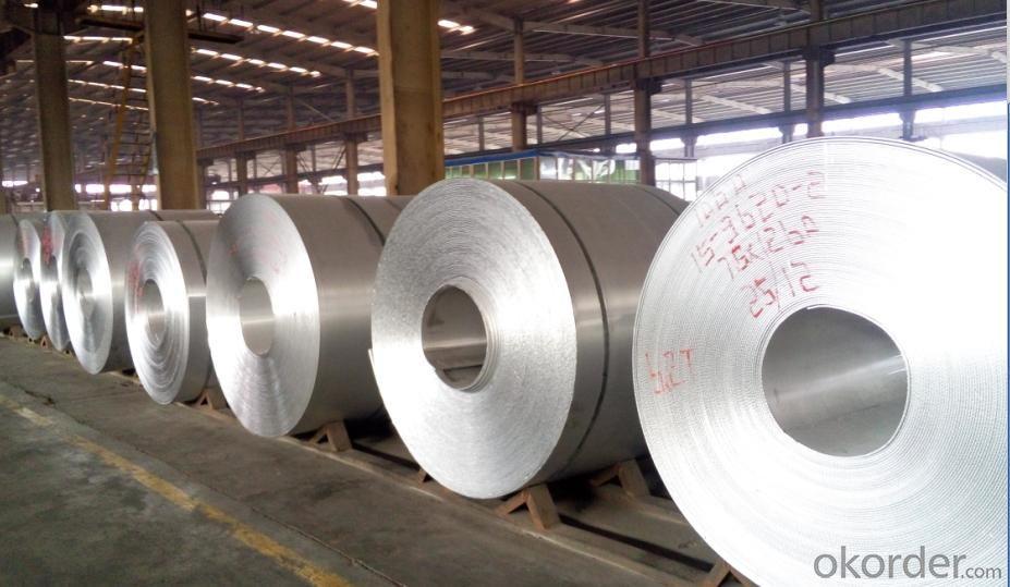 5754 H32 Aluminum Rolled Sheet Aluminium Coil