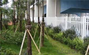 Privacy Fence Environmentally Safe for EU & USA Market