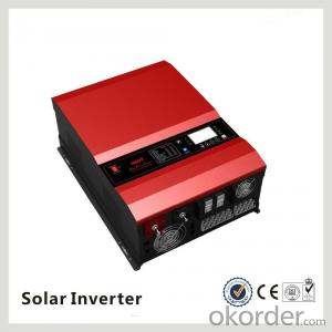 PV35-4K Low Frequency DC to AC Solar Power Inverter 12KW