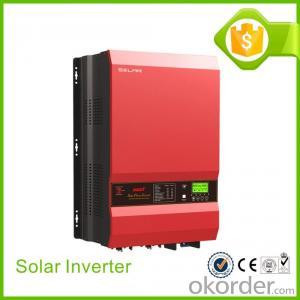 3200 watt Off-Grid Hybrid Solar Power Inverter 1000 2000 3000 4000 5000VA
