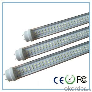 1200mm High Lumen LED T8 Fluorescent Tube