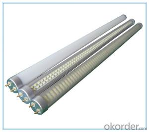 Colorful LED Tube IP44 listed by UL CE SAA with 5 years warranty