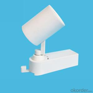 CITIZEN cob led track light 15W 20W 25W 30W with CRI>90 90LM/W