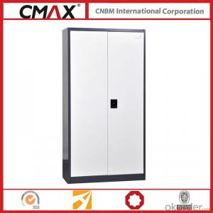 Filing Cabinet Cupboard Swing Door Cmax-Sc001