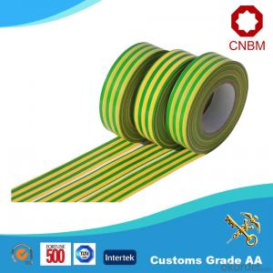 Wire Harness Tape PVC Electrical Insulation