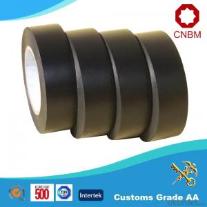 Wire Harness Tape PVC SGS and ISO9001 Certificate