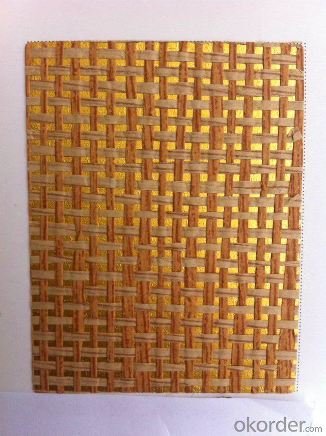 Grass Wallpaper Brown Textured Wallpaper Natural Grasscloth Wallcoverings