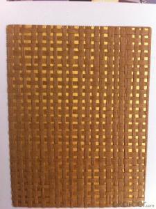 Grass Wallpaper Levinger Fancy Grass High End Wallpaper For TV Wall