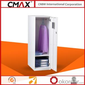 Office Desk Locker Steel Material CMAX-PED-G