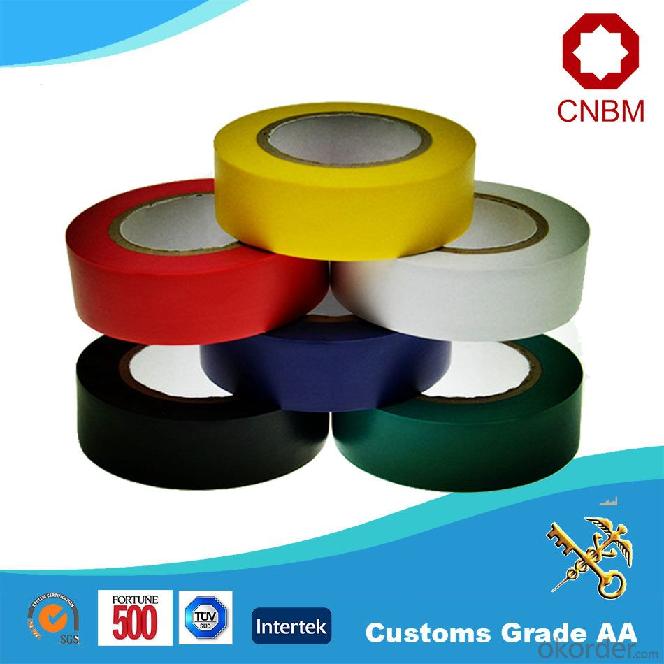 Cloth Tape for Wire Harness Flame Resistance