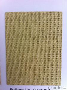 Grass Wallpaper Luxury Silver Grass Texture Grasscloth Wallpaper for Sale