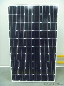 280W Mono & Poly 260W/ 265W/270W/ 280W/300W/310W High Efficiency Solar Module