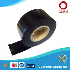 Wire Harness Tape with PVC Film and Natural Rubber