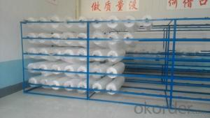Cryogenic  Fiberglass Insulation Paper with Aluminium Foil for LNG Cylinder