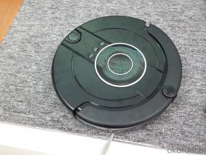 Vacuum Automatic Cleaner with Mopping Function
