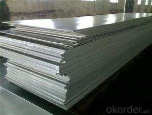 Aluminum Sheet Manufactured In China High Quality 1100 3003 5052 5754 5083  Metal Alloy