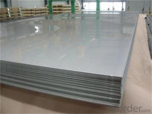 Aluminum Sheet Manufactured In China High Quality 1100 3003 5052 5754 7075 Metal Alloy