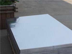 Aluminum Sheet Manufactured In China High Quality 1100 3003 5052  6061 7075 Metal Alloy