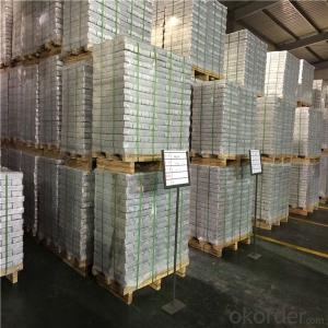 Mg9990 Magnesium Alloy Ingot Plate Good Quality Ingot Normal