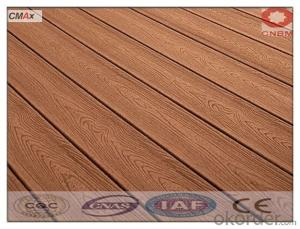 Floor Tile/DIY WPC Tile 300*300MM High Quality China