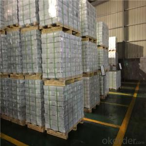 Mg9990 Magnesium Alloy Ingot Plate Good Quality Ingot Offer