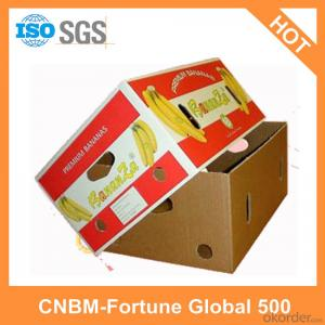 Printed Logo Cartons Custom Made China Wholesale