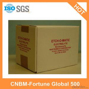 Paper Cartons for Adhesive Tape Packing Use