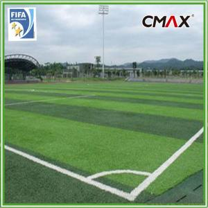 FIFA1 Star Football Grass with 50mm 8000DTEX with Cheap Price