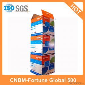 Paper Cartons Custom Made China Manufacturer