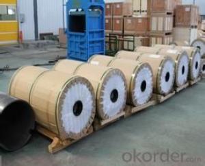 Roll Aluminum Foil, Insulaton/Food Aluminum Foil Roll