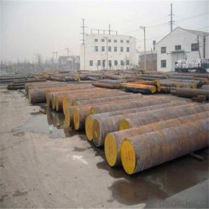 Medium Carbon Alloy Steel Bar S45C, S55C, SUJ-2