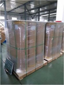 PET/BOET/POLYESTER FILMS FOR FLEXIBLE PACKAGING