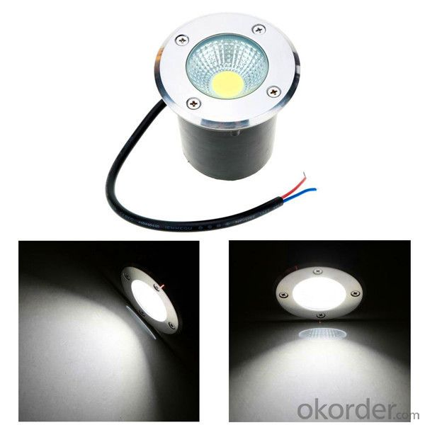 Led Underground Light IP68 Super Bright Led Outdoor Garden