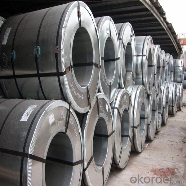 304 316 2B/Ba Surface Stainless Steel Coil/Strip , Cold Rolled Stainless Steel Coil