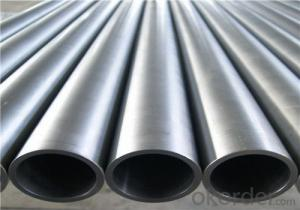 Seamless Stainless Steel Pipe/Tube (304, 304L, 316L, 321, 310S)